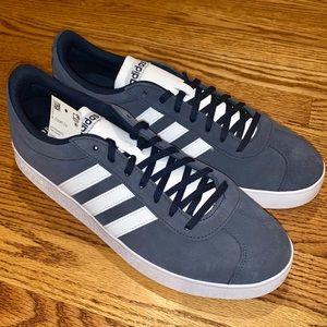 Adidas VL COURT 2.0 men's size 11